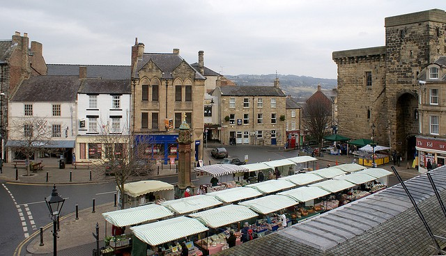 Hexham, Northumberland, Property guide and review