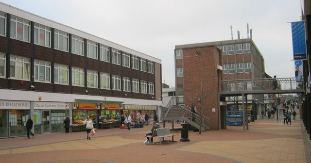 Sex shops in darlington county durham