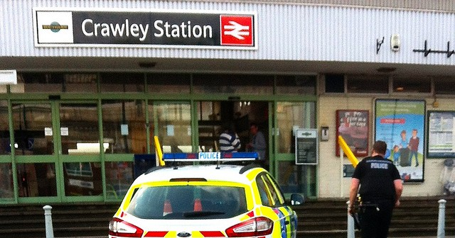Crawley, West Sussex, Property guide and review