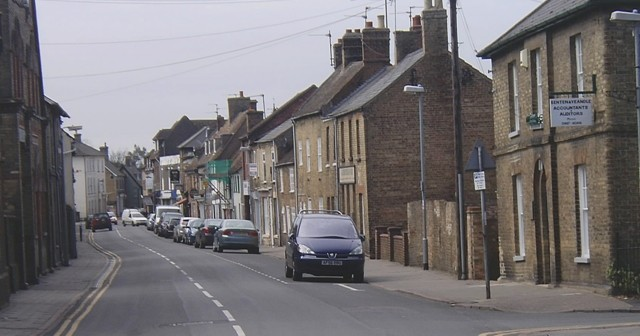 Living in Ramsey, Huntingdon, Cambridgeshire