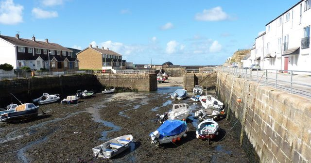 Living in Portreath, North Cornwall