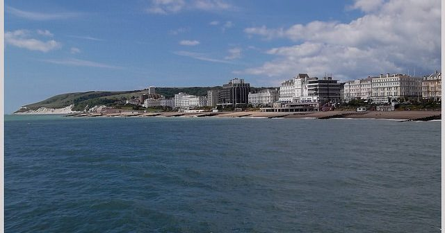Eastbourne and Hailsham