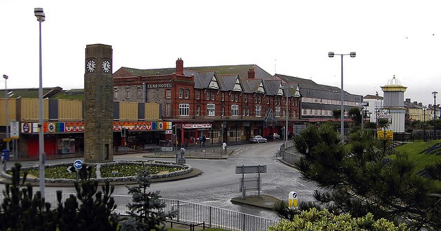 Rhyl, Wales, Property guide and review