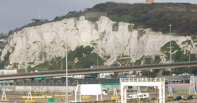 Top 10 worst places to live in England, Dover