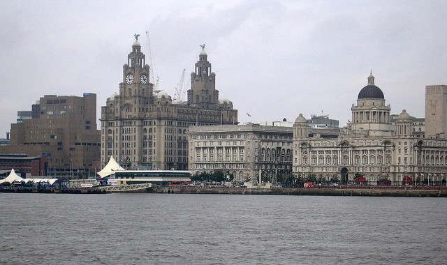 Living in or moving to Liverpool, Merseyside