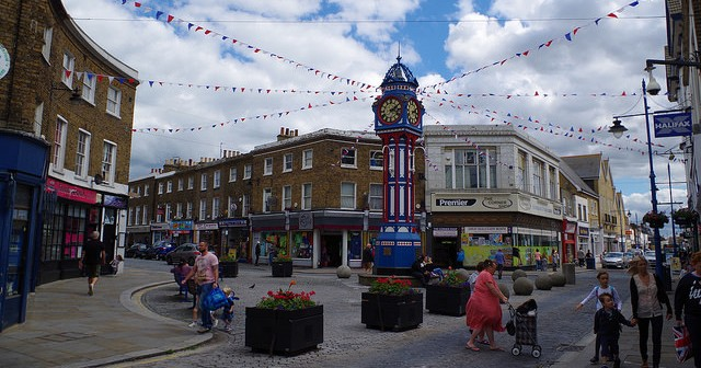 Sheerness, Kent, Property Guide and Review