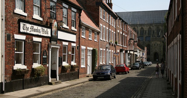 Beverley, Property guide and review