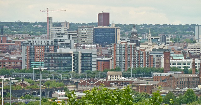 Leeds, West Yorkshire, Property guide and review