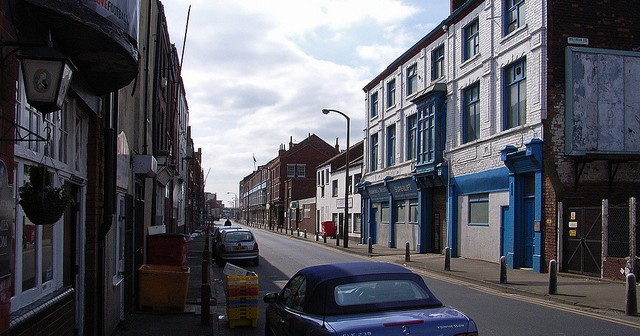 Grimsby, Property guide and review