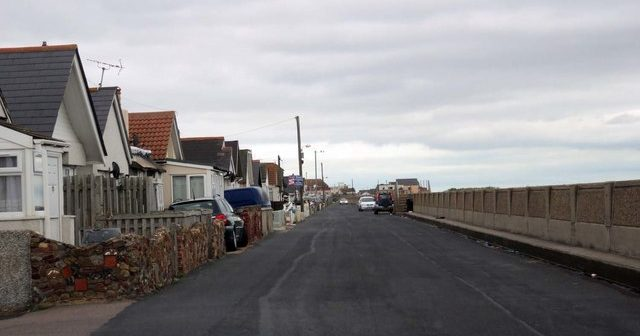 Socio-economic statistics for Jaywick, Essex