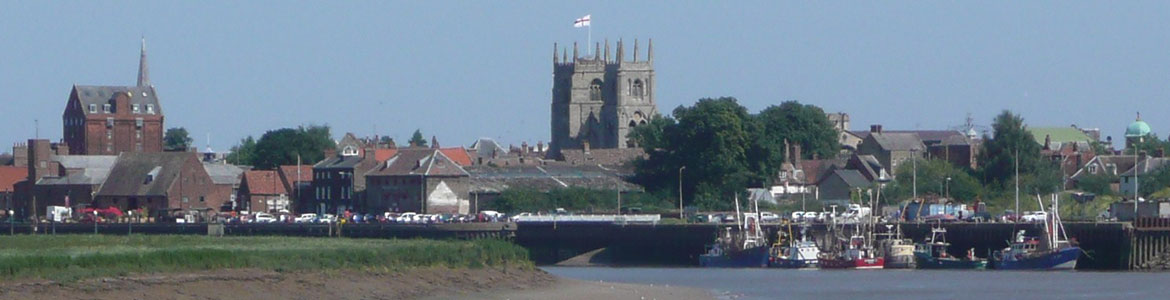 King's Lynn, Norfolk