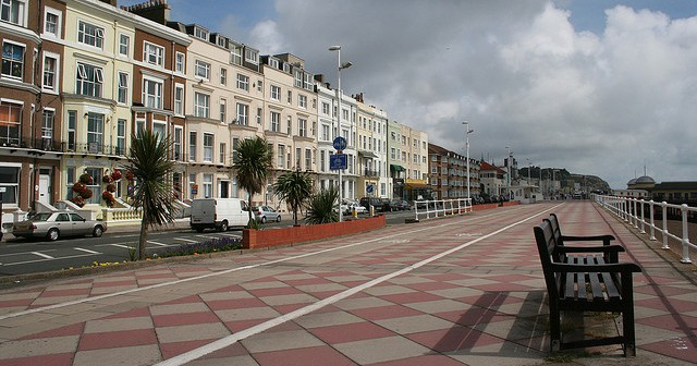 5 towns in the South East worse than Hastings