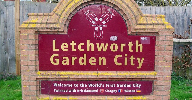 Letchworth Garden City, Hertfordshire, Property Guide