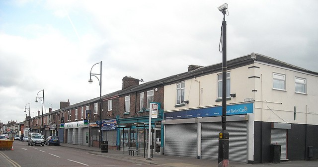 Edgeley, Stockport, Property Guide