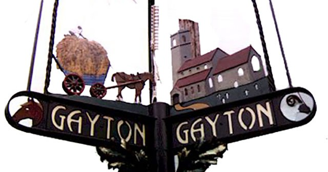 Gayton, Norfolk, Property Guide