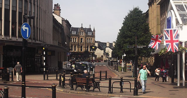 Bury, Greater Manchester, Property Guide