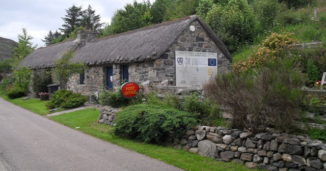 Living in Skerry, Sutherland, Scotland
