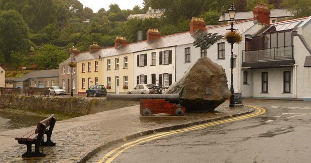 Living in Fishguard & Goodwick