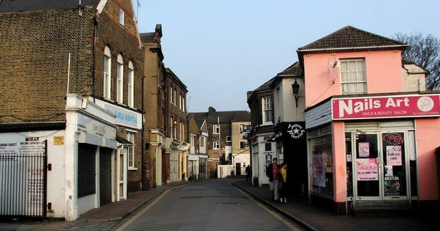 Gravesend: Yea or Nay?