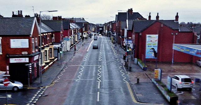 Living in Wavertree, Liverpool