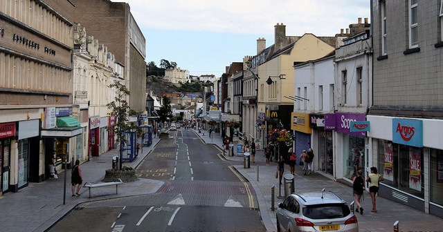 Living in Torquay, Devon