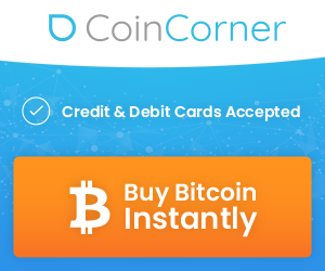 Buy Bitcoin instantly. Credit and debit cards accepted